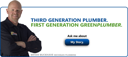 Become a Licensed Green Plumber